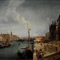 פרנצ'סקו גוארדי - ארמון הדוג'ה בוונציה