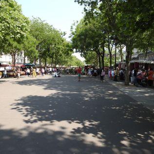 שוק הבסטיליה