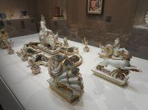 במוזיאון אורסיי