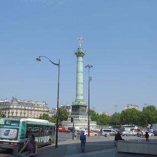 כיכר הבסטיליה