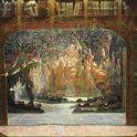 דגם תפאורה באופרה גרנייה
