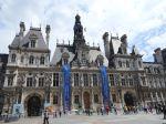 הוטל דה ויל - עיריית פריז