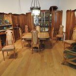 חדר האוכל בבית גוימרד