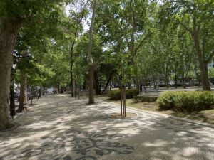 שדרת החירות Avenida da Liberdade
