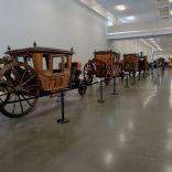 מוזיאון הכרכרות בליסבון