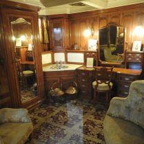 חדרה של המלכה ביכטה