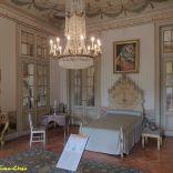 מגורי הנסיכה מריה פרנצ'סקה בנדיטה