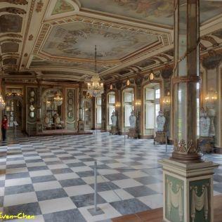 אולם השגרירים