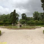 בגן ארמון קלוש