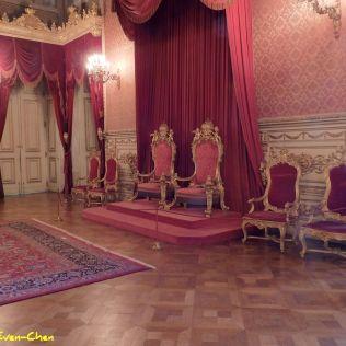 חדר הכס