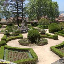 הגן הבוטני באז'ודה